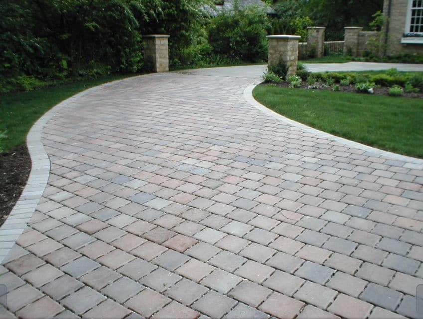 All About Block Paving The Good Bad And Ugly Jl Driveways