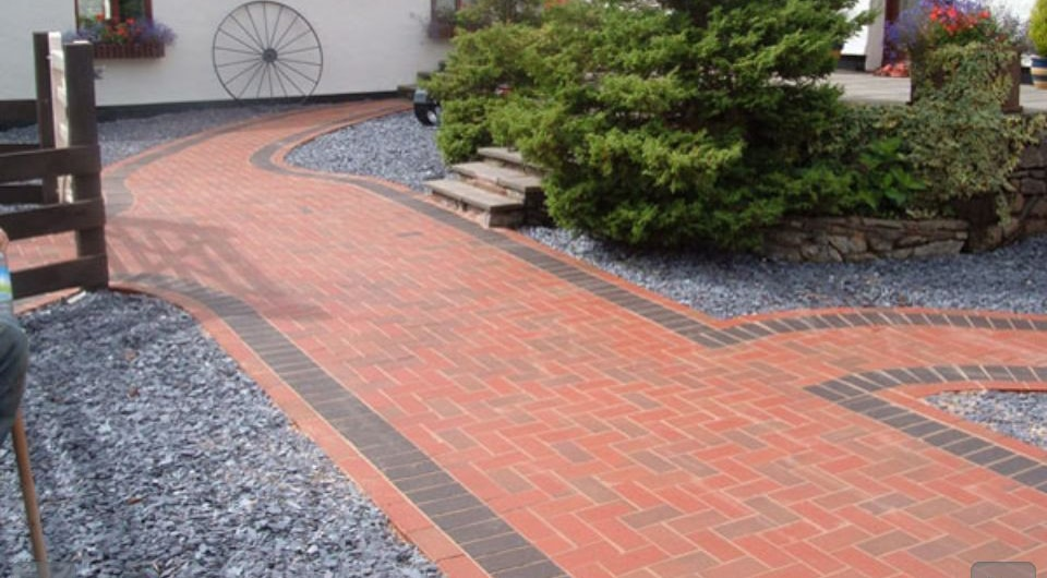 All About Block Paving - The Good, Bad and Ugly - JL Driveways